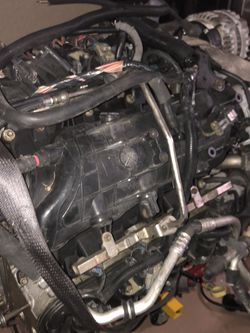 2009 Ls 5.3 Lc9 Engine Chevy Motor for Sale in Fort Myers,  FL