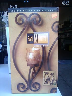 Wall Sconces for Sale in Riverside, CA