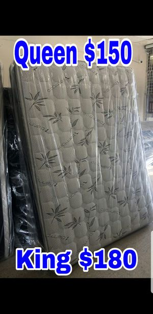 New Bamboo Mattress Sets for Sale in Tempe, AZ