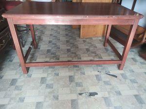ENTRY TABLE for Sale in El Paso, TX