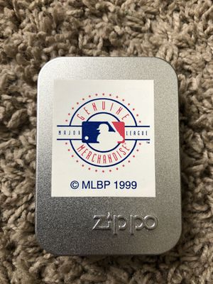 Yankees Zippo for Sale in Clinton Township, MI