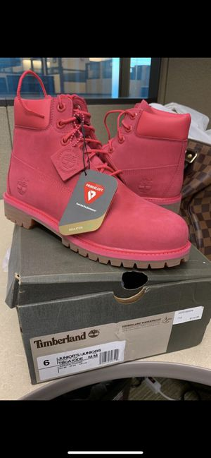 """Timberland 6"""" Premium Waterproof Boots for Sale in Chicago, IL"""
