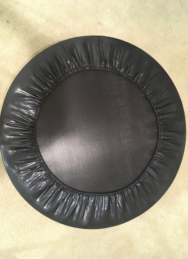 Mini Trampoline Fitness Gear