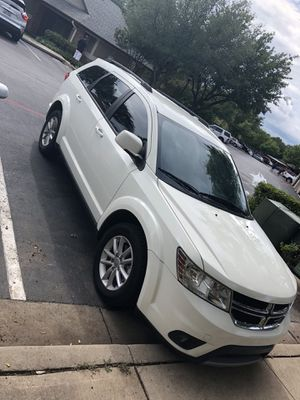 2013 Dodge Journey for Sale in Round Rock, TX