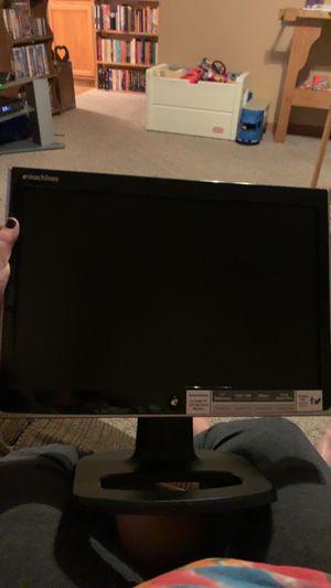 Computer monitor for Sale in Sullivan, IN