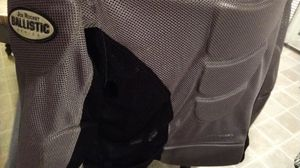 Joe rocket ballistic series motorcycle jacket for Sale in Wayne, MI