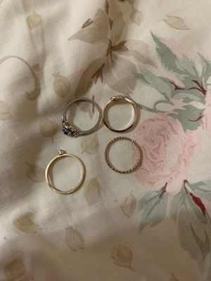 Rings for Sale in Norco, CA