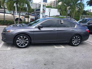 2015 Honda Accord Sport for Sale in Miami, FL