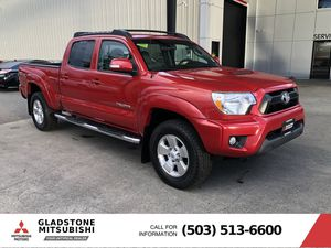 2014 Toyota Tacoma for Sale in Milwaukie, OR