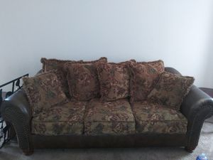 4 Piece Living Room Set for Sale in Riverview, FL