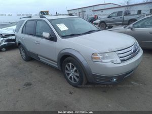 2008 Ford Taurus X SEL , front wheel drive- v6 engine - 3.5 engine for Sale in Dearborn, MI