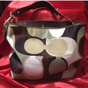 Authentic Coach handbag for Sale in Portsmouth, VA
