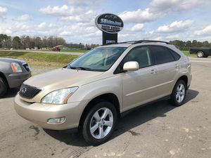 2007 Lexus RX 350 for Sale in Princeton, NC