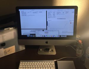 I Mac with Retina display for Sale in San Diego, CA