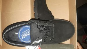 Timberlands size 5y for Sale in North Chesterfield, VA