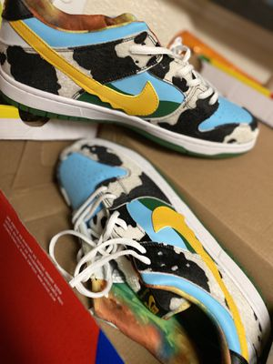 Nike sb 1's chunky dunkys for Sale in Knightdale, NC