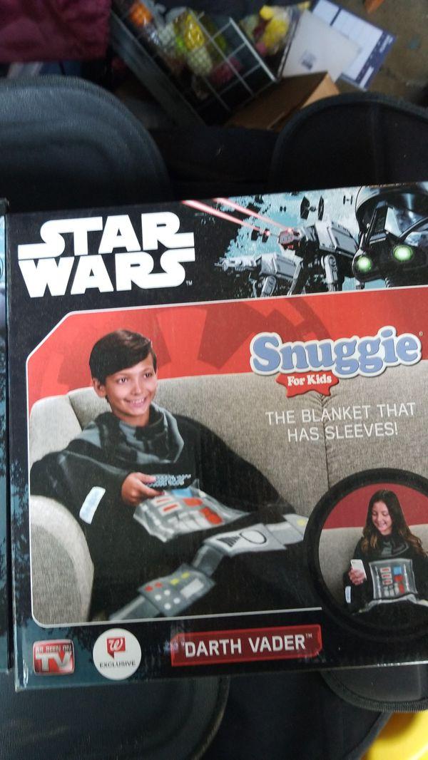 Kids snuggies