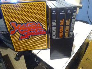 Midnight Special music collection for Sale in Columbus, OH