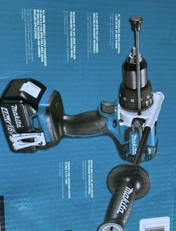 "Makita XPH07Z TOC 18V LXT® Brushless Cordless 1/2"" Hammer Driver Drill for Sale in Westminster,  CA"