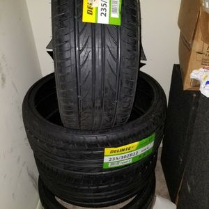 new 22 inch Tires for Sale in Naperville, IL