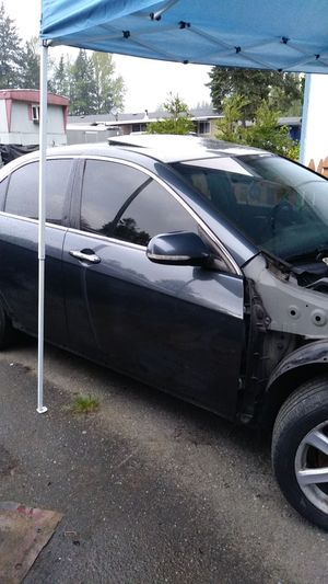 04 acura tsx for parts or whole as is for Sale in Snohomish, WA