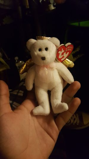 Super rare beanie baby toy for Sale in Los Angeles, CA