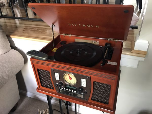 Throwback Turntable
