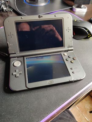 New 3DS XL (Modded) for Sale in Hialeah, FL