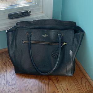 Kate spade Handbag - Black for Sale in Atlanta, GA