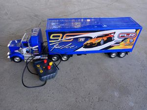 Toy. Trailer/ control for Sale in Jurupa Valley, CA