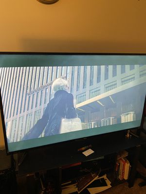 55 inch TCL Roku Smart TV for Sale in Brecksville, OH
