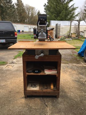 Radial saw for Sale in Portland, OR