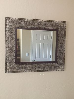 Decorative Wall Mirror for Sale in Scottsdale, AZ