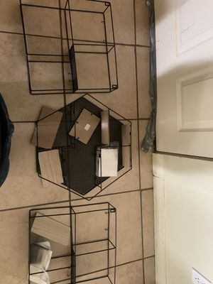 Shelving for Sale in Fontana, CA