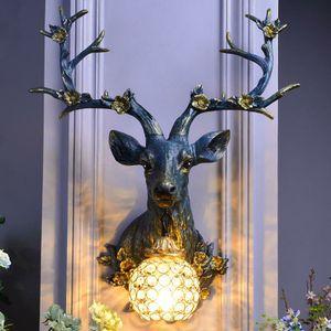 Modern Deer Lamp for Sale in Miami Beach, FL