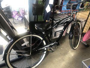 Today ONLY micargi Falcon GTS Bike for Sale in Stockbridge, GA