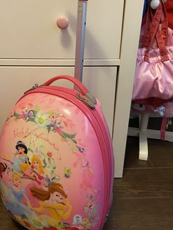 Princess Luggage for Sale in Los Angeles,  CA