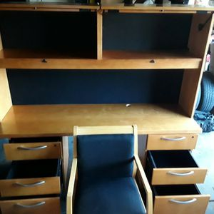 High Quality Office Desk for Sale in Aurora, CO