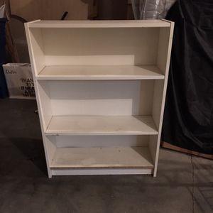 Book Shelf (free) for Sale in Mercer Island, WA