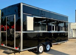 !!! BE YOUR OWN BOSS !!! BUILD THE TRAILER OF YOUR DREAMS!! 4YQ for Sale in New York, NY