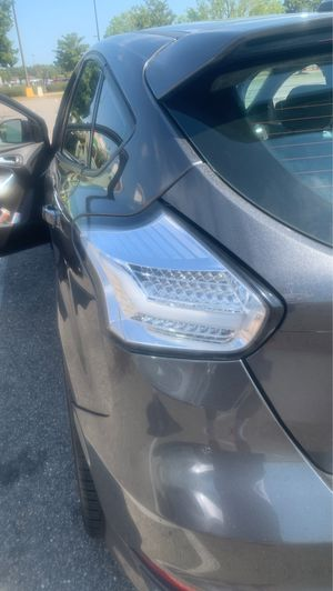 SPEC-D tail lights Ford Focus st 2016 for Sale in Fayetteville, NC