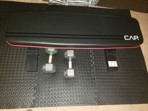 Weight bench for Sale in Irmo, SC