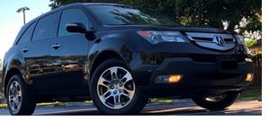Strong 2OO9 Acura MDX for Sale in Orlando, FL