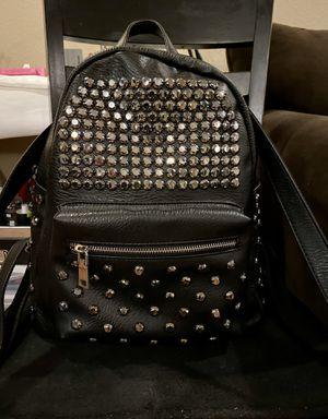 Studded Bling Black Backpack for Sale in Las Vegas, NV