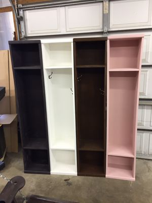 Cubbies for kids for Sale in New Park, PA