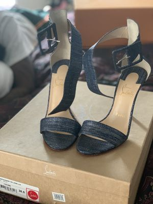 Christian Louboutin heels for Sale in Murfreesboro, TN