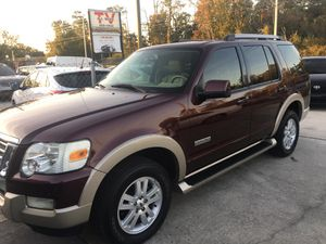 Ford Explorer 2007 for Sale in Kissimmee, FL