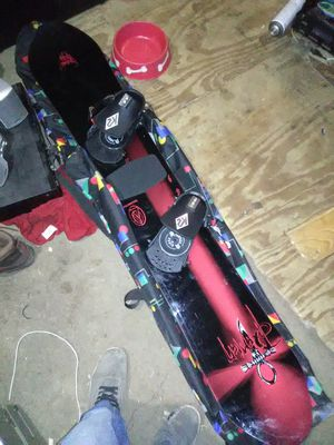 Custom design snowboard for Sale in Holt, FL