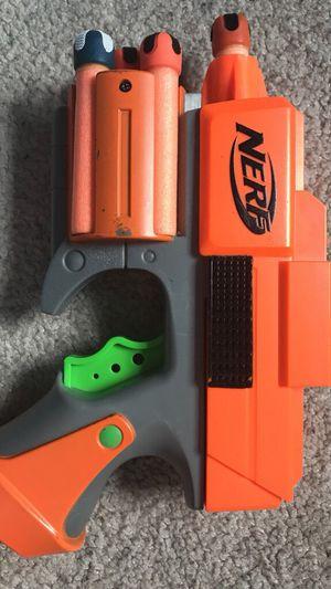 Nerf gun for Sale in Howell, NJ