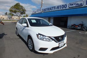 2016 Nissan Sentra for Sale in National City, CA